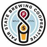 Fair State Co-Op Keller Pils beer
