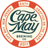 Cape May Brewing Co. Corrosion beer