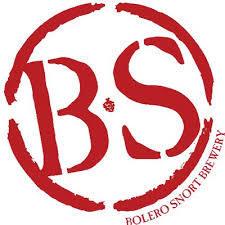Bolero Snort The Voyage of Bullbeard beer Label Full Size