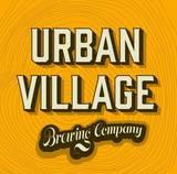Urban Village Paper Trail beer
