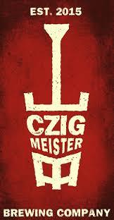 Czig Meister Deep Sea Series Galactic 7 beer Label Full Size