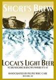 Short's Local's Light Beer