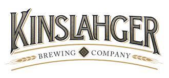 Kinslahger Weekly Kinsman beer Label Full Size
