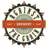 Against the Grain Entire Butt Porter beer