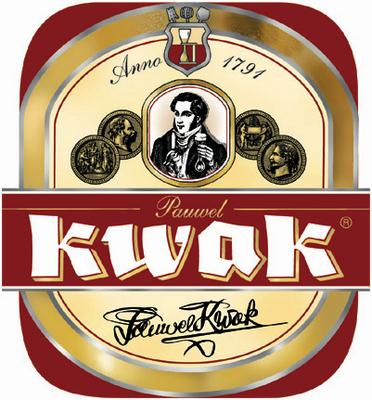 Image result for kwak beer