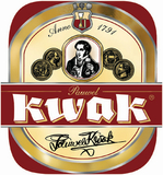 Bosteels Pauwel Kwak beer