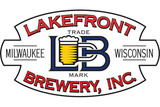Lakefront Happy Glamper Beer