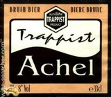 Achel Brune Beer