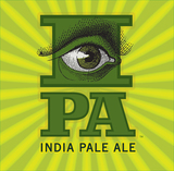 Lakefront IPA beer