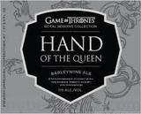 Ommegang Game of Thrones Hand of the Queen beer