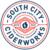 Mini south city cider oaked pomegranate 1