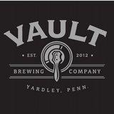 Vault Pride Of Yardley beer