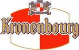 Kronenbourg 1664 Pilsner beer