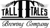 Tall Tales Conspiracy Theory Hop Circles beer