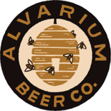 Alvarium McCloud beer