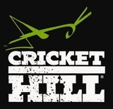 Cricket Hill Small Batch Smoked Rye beer