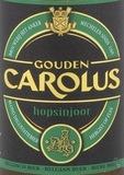 Gouden Carolus Hopsinjoor Beer