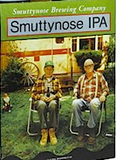 Smuttynose Finestkind IPA Beer
