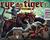 Mini three floyd s rye da tiger