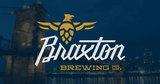 Braxton Labs NEIPA beer