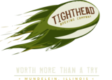 Tighthead Brewing Hat Trick beer