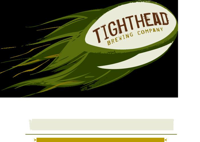 Hat Trick Tripel beer Label Full Size