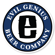 Evil Genius Stacey's Mom beer Label Full Size