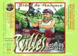 La Rulles Summer beer