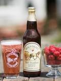 Doc's Draft Hard Raspberry Cider Beer
