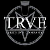TRVE Paradise Burning beer