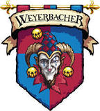 Weyerbacher Sunday Morning Stout 2018 abv12.7% beer