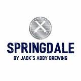 Springdale Amadan beer