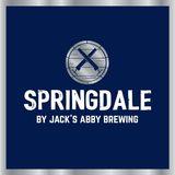Springdale Good N' You IPA beer