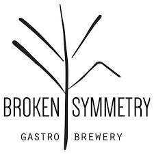Broken Symmetry Albert E beer Label Full Size