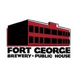 Fort George Beta 16.3 beer