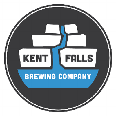 Kent Falls Tell Me What My Dreams Mean beer Label Full Size