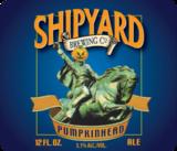 Shipyard Pumpkinhead Ale beer