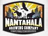 Nantahala Hazy Mountain IPA beer