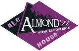 Almond 22 Pink IPA (Brewed with Pink Peppers) Italy beer