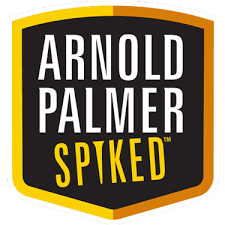 Arnold Palmer Spiked beer Label Full Size