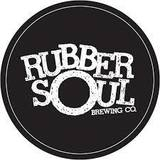 Rubber Soul Buggin Out Beer