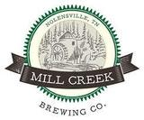 Mill Creek GOALden Beer