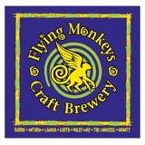 Flying Monkey Live Transmission beer