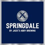 Springdale So Anyway beer