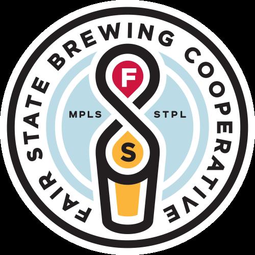 Fair State Mirror Universe IPA Beer