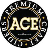 Ace BlackJack 21 Chardonnay Barrel Aged Cider beer