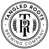 Tangled Roots Russian Imperial Stout beer