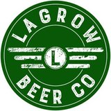 LaGrow Organic Lager beer