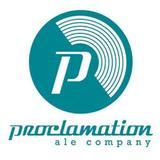 Proclamation Vic Secret beer