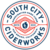 Mini south city ciderworks oaked pomegranate 1